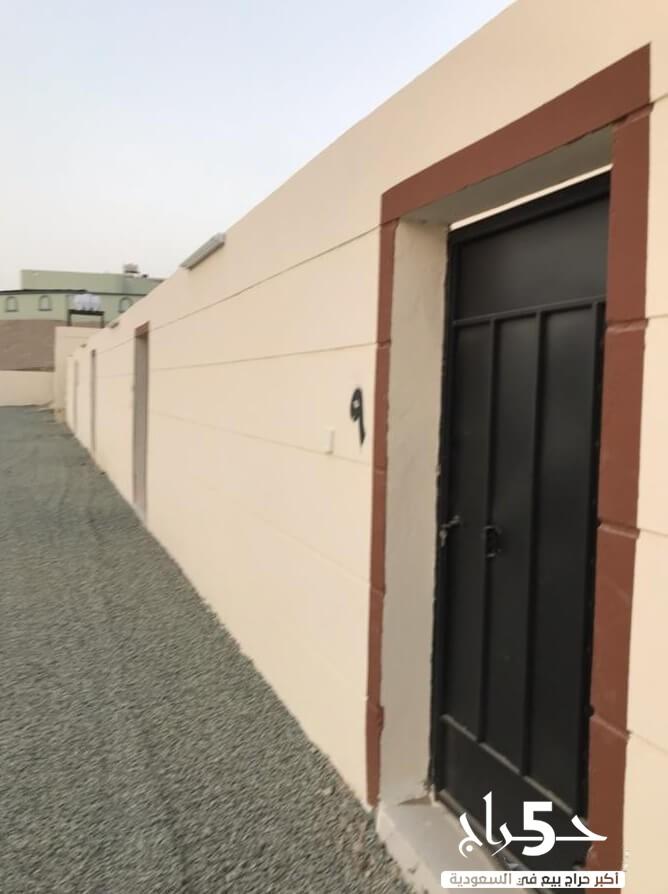 غرف عزاب ديوانيات ايجار شهري حي الالفية