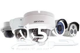 كاميرات مراقبة 2 ميجا بيكسل لانهاء التراخيص