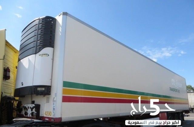 للبيع بالسعودية برادة كرون مع مبرد كارير maxima1300 موديل 2008