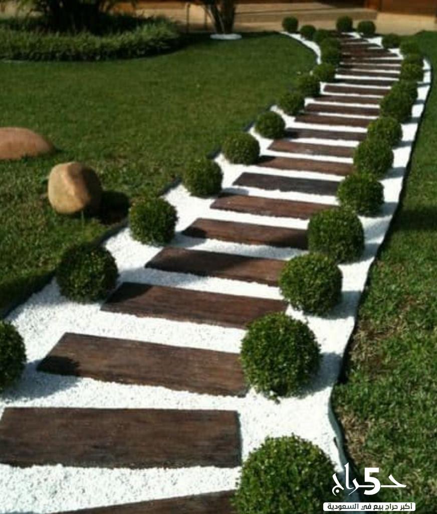 تصميم وتنفيذ الحدائق بأحسن الأسعار