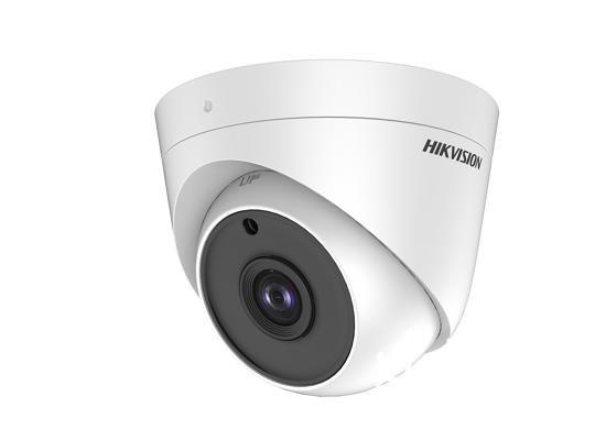 كاميرات مراقبة هيك فيجن مطابقه للدفاع المدني