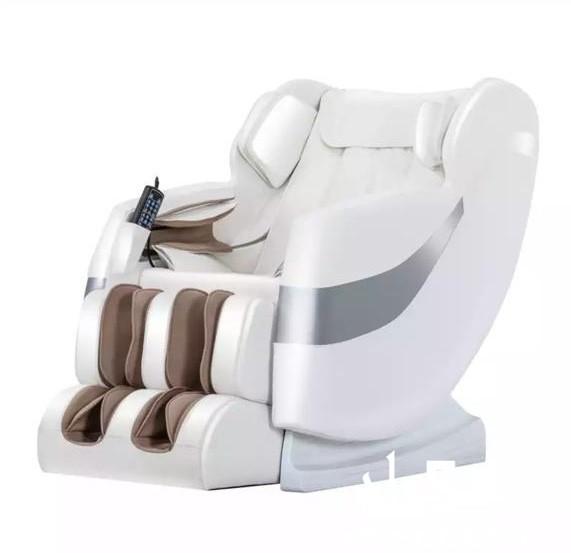 كرسي مساج جديد بالكرتون 4G