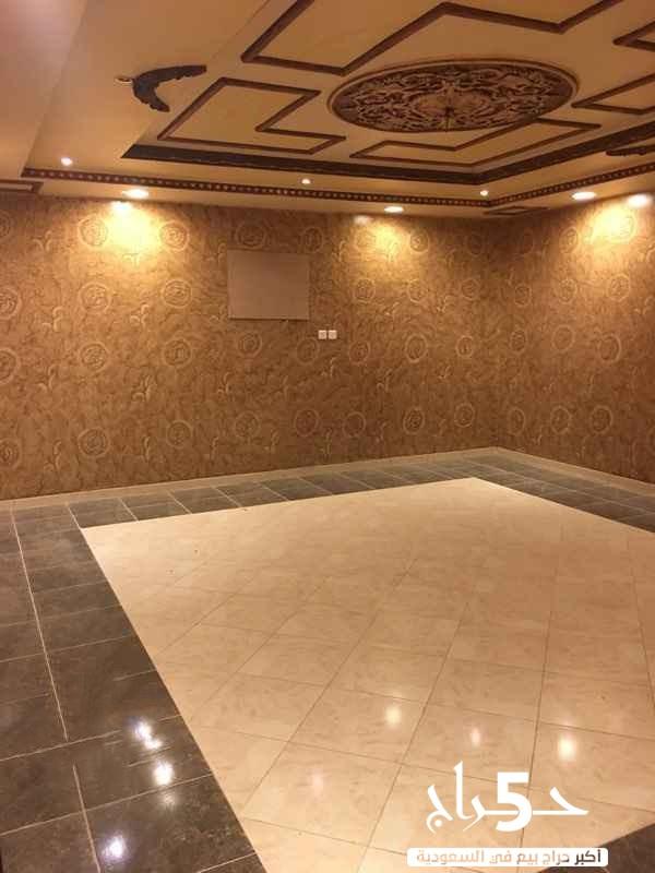 شقة للايجار في حي العمرة الجديدة في مكه