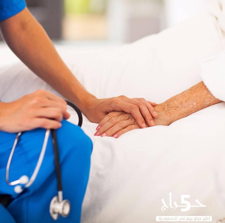 ممرض منزلي سوداني
