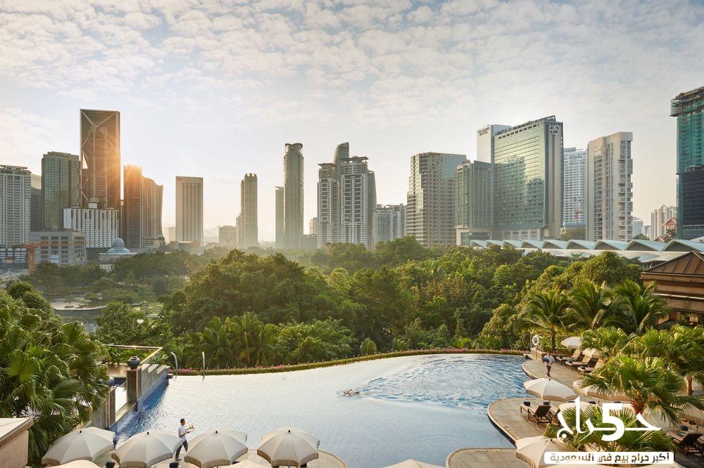 برنامج سياحي 13 يوم في ماليزيا زوجين وطفل 4 نجوم