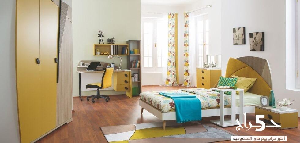 غرفة نوم نيولاند للشباب
