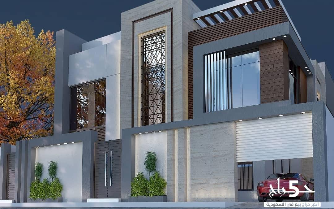واجهات عمائر سكنية from haraj5.com