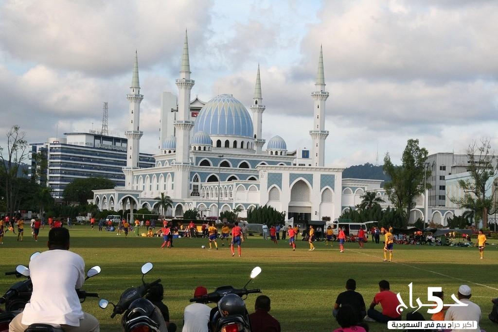باكج عائلي فى ماليزيا لمده 12 يوم 11 ليلة حصرى