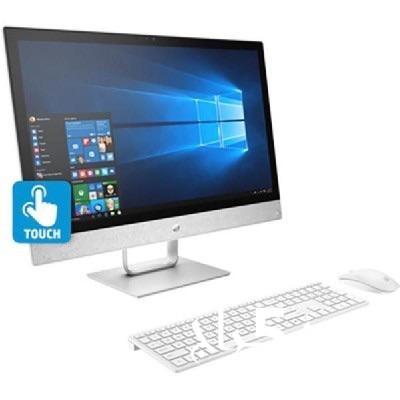 للبيع كمبيوتر اتش بي شاشه لمس