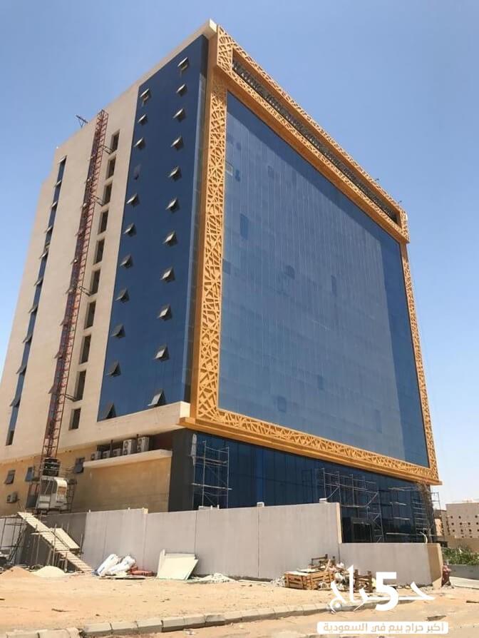 برج فندقي في جده مصنف 5 نجوم