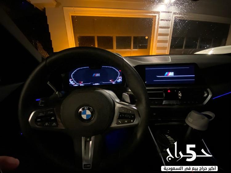 برمجة مميزات بي ام دبليو CarPlay BMW كاربلاي خرائط 2022