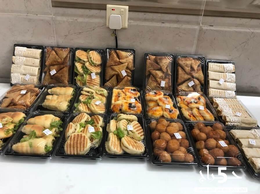 ام حمد للطبخ المنزلي بمكه الراشديه 2