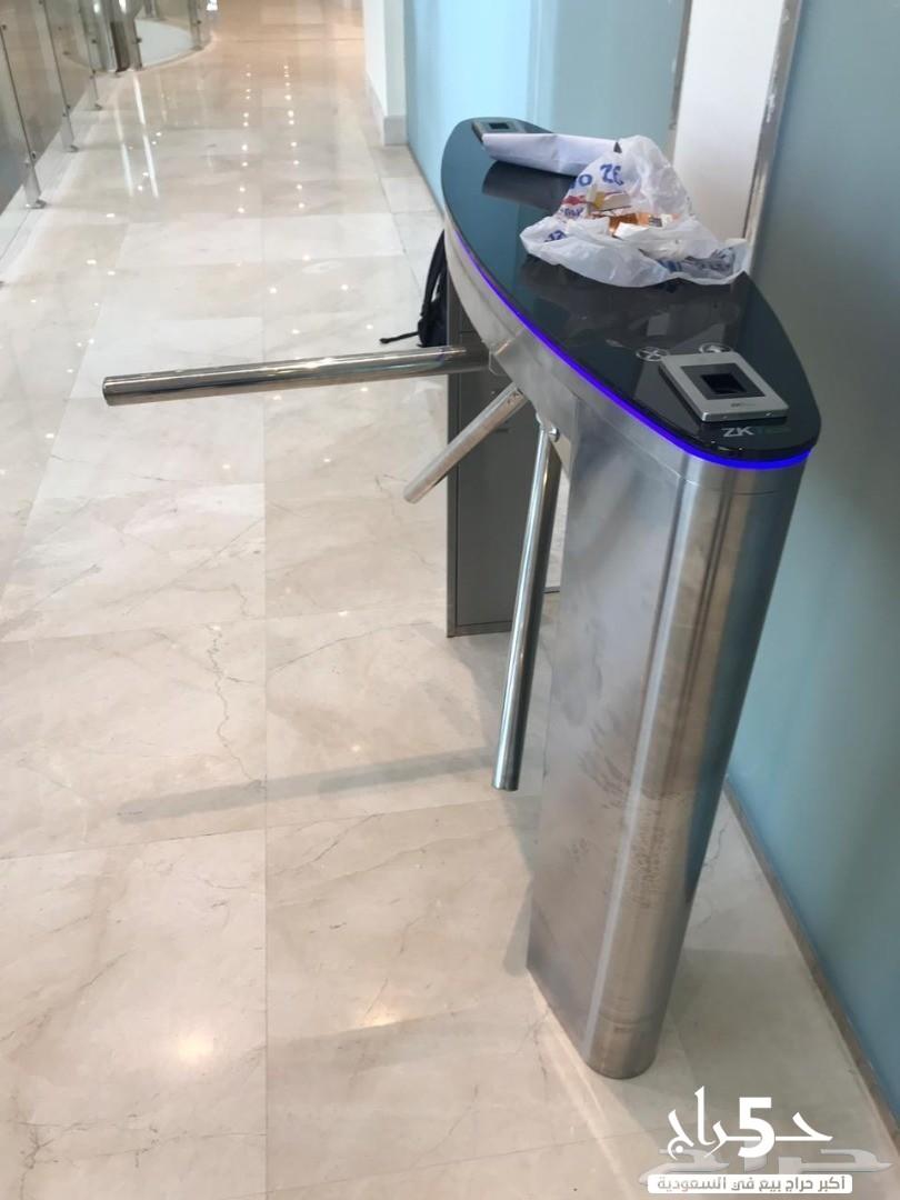 بوابة مترو للشركات حضور و انصراف Zkteco