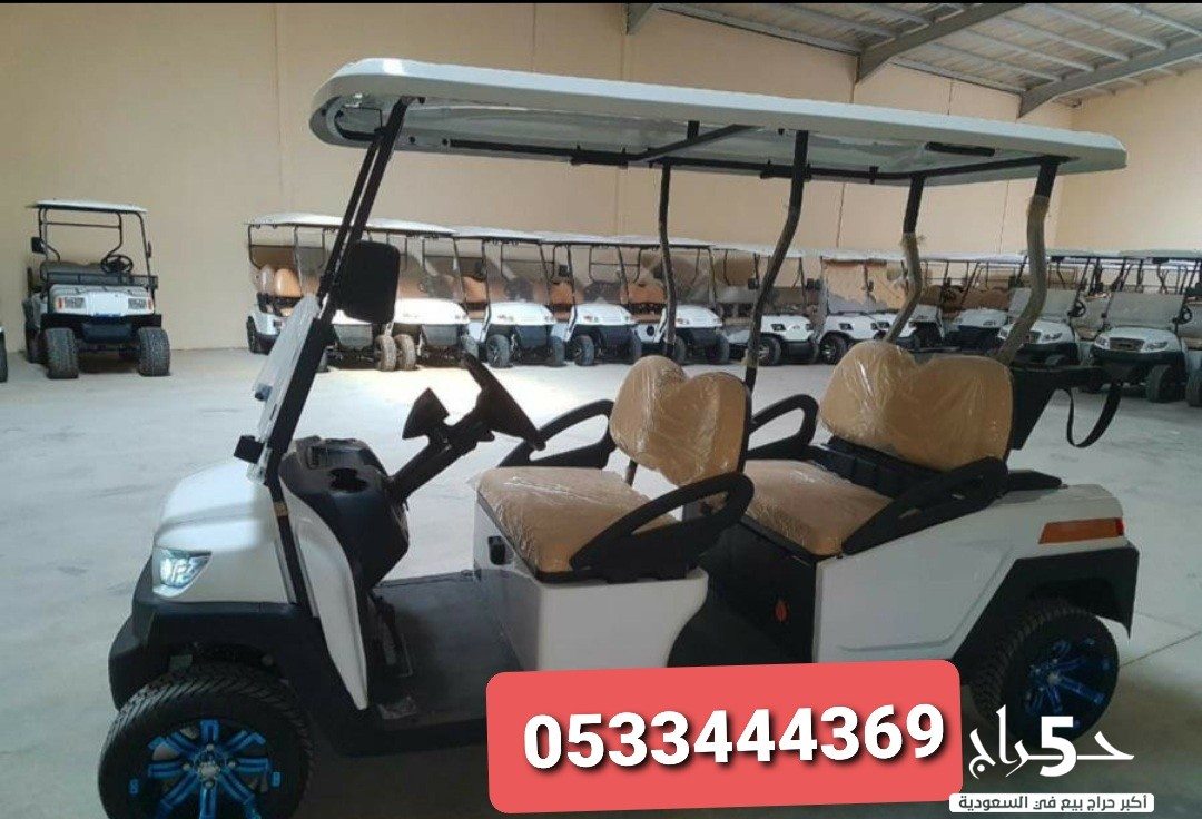 ksa golf carts