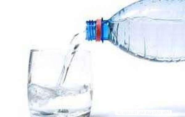 مياه صحيه للبيع بالاجل